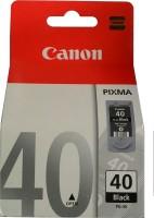 Canon PG 40 Ink Cartridge(Black)
