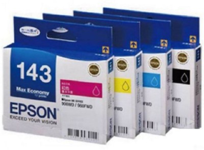 EPSON ME OFFICE Multicolor Ink