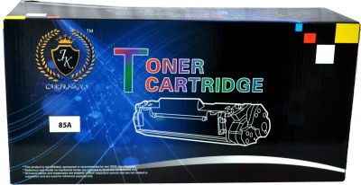JK Cartridge 85a Black Toner