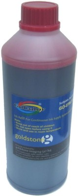 GoColor Epson 1000ml Dye ink Magenta Ink
