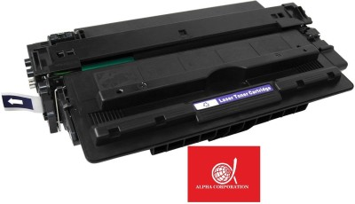 Alpha Corporation HP 16A Black / Q7516A Black Toner