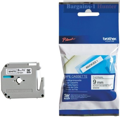 Brother P-touch MK-221 White Toner