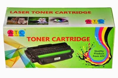 ANJANI TONERS CARTRIDGES 88a Or Cc388a Compatible For HP Black Toner