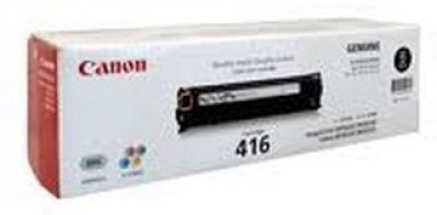 Canon LaserJet Black Toner