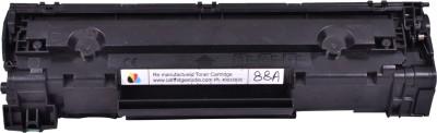 Cartridge Studio CC388A Black Toner
