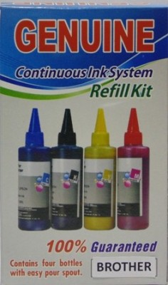 GENUINE ink jet Multicolor Ink