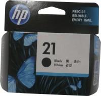 HP 21 Ink Cartridge(Black)