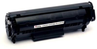 Printpro Laserjet Black Toner