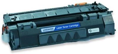 Best4U 5949A toner cartridge compatible for HP Laserjet U1320/N/NW/T/TN LI3390/3392 Black Toner