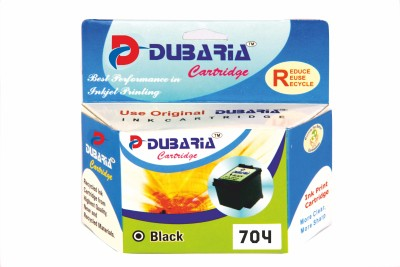 Dubaria 704 Black Ink