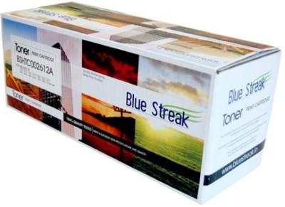 Bluestreak 12A Compatible Cartridge For Laser Printer Black Toner