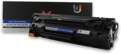 Best4U 278A toner cartridge compatible for HP laserJet P1566/1560/1606dn/1600/M1536dnf Black Toner