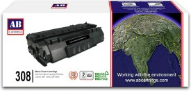 HP 131A Black LaserJet Toner Cartridge