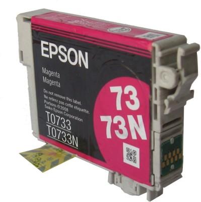 Epson Cartridge 73N Original Magenta Ink