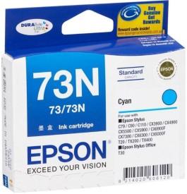 EPSON STYLUS CYAN Ink