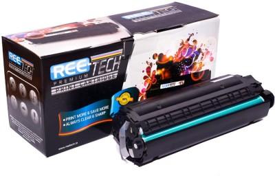 Reetech Laser Jet 12A Inktoner Black Toner