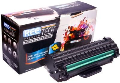 Reetech Samsung Laserjet 106 Toner Cartridge Black Toner