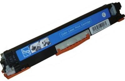 Skrill CE311A CYAN COMPATIBLE TONER CARTRIDGE FOR HP Color LaserJet Pro - M175 MFP, M175a MFP, M175nw MFP, M176 MFP, M275 MFP, M275nw MFP, M375nw MFP, M475dn MFP, CP1012, CP1020, CP1025, CP1025nw Black Toner