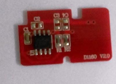 Flowjet Samsung Xpress SL-M2625, 2626, 2825, 2826, 2675, 2676, 2875, 2876, 2676N, 2676FH, 2876HN, 2626D, 2826ND, 2875ND Box Content :Drum unit Chip chip x1. Red Toner