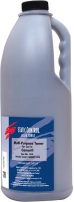 Static Control Compatible Powder for Canon Ir 400 / 200 / 5000 / 5570 / 5075 / 5050 /6000 Series Copier Black Toner