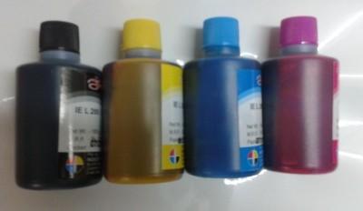 Formujet Epson L100,L200 ink Black Ink