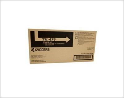 DDS Kyocera Original TK 479 Toner Cartridge Black Toner