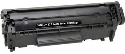 SKRILL Laserjet Black Toner