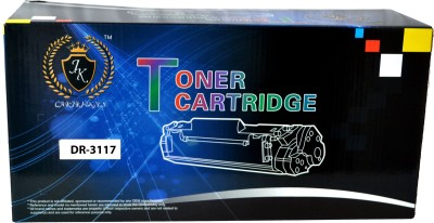 JK Cartridge Dr-3117 Black Toner