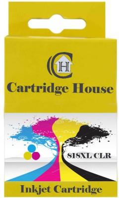 Cartridge House CC644ZZ 818XL Multicolor Ink
