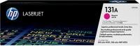 HP 131A Magenta LaserJet Toner Cartridge(Magenta)