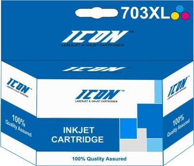 ICON 703XL Multicolor Ink