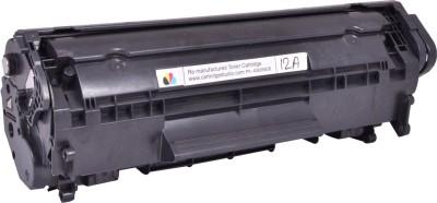Cartridge Studio Q2612A Black Toner