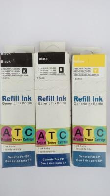 ANJANI TONERS CARTRIDGES INKJET Multicolor Ink
