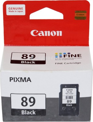 Canon Pixma PG Single Color Ink(Black)