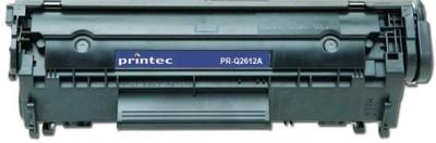 Printec Laserjet Toner Cartridge 12A (Q2612A) green Toner