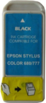 Max EP-T017 Cartridge Compatible For Epson Printer Prefilled Black Ink