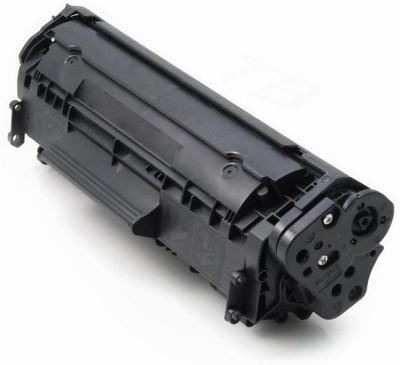Skrillex HP LaserJet - 1010, 1012, 1015, 1018, 1020, 1022, 1022n, 3020, 3030, 3050, 3052, 3055, M1005, M1319f Black Toner