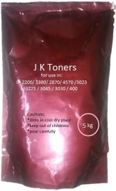 Jk toners Ir 400,3300,3570,4570,6570,5000,6000 Copier,Super Dark black Toner