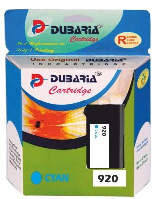 Dubaria 920 Cyan Ink