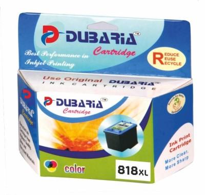 Dubaria 818 XL Multicolor Ink