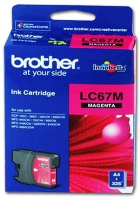 Brother Inkjet Magenta Ink