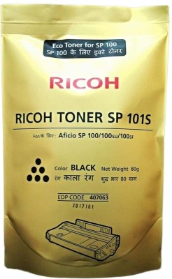 Ricoh SP 101S Black Toner