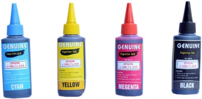 GENUINE inkjet Multicolor Ink