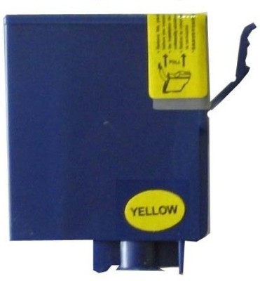Max T0764 Compatible Cartridge For Epson Printer Prefilled Yellow Ink