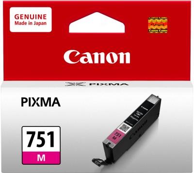 Canon CLI751M Magenta Ink Catridge(Magenta)