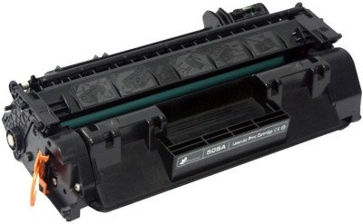 Cartridge House Compatible for HP CE505A Black Toner