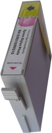 Max T0493 Compatible Cartridge For Epson Printer Prefilled Magenta Ink