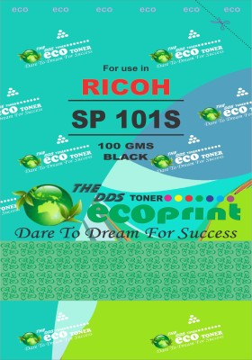 DDS For Ricoh SP 100,SP 200 ,SP 300 Black Toner
