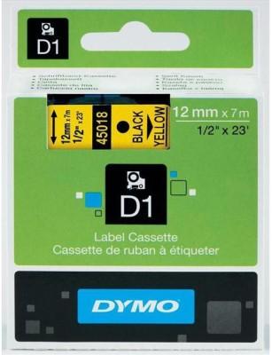 Dymo D1 Yellow Toner