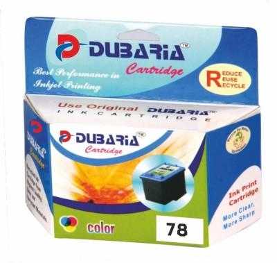 Dubaria 78 Multicolor Ink